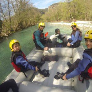 רפטינג Rafting