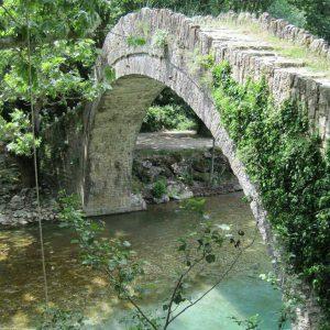 גשר 5 זגוריה