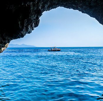 קפרניסי -צפון יוון
