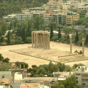 אתונה Athens