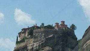 מנזר תלוי 7 פלאי תבל