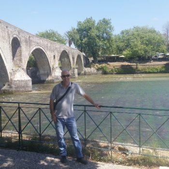 ייעוץ ותכנון מסלולים בצפון יוון יוסי גצלר