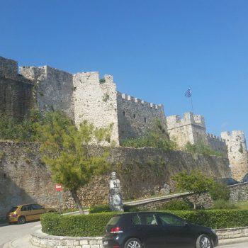 חומת העיר העתיקה בארטה