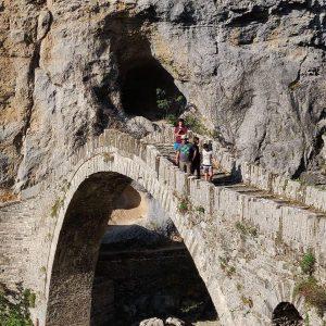 גשרים וכפרים עתיקים זגוריה
