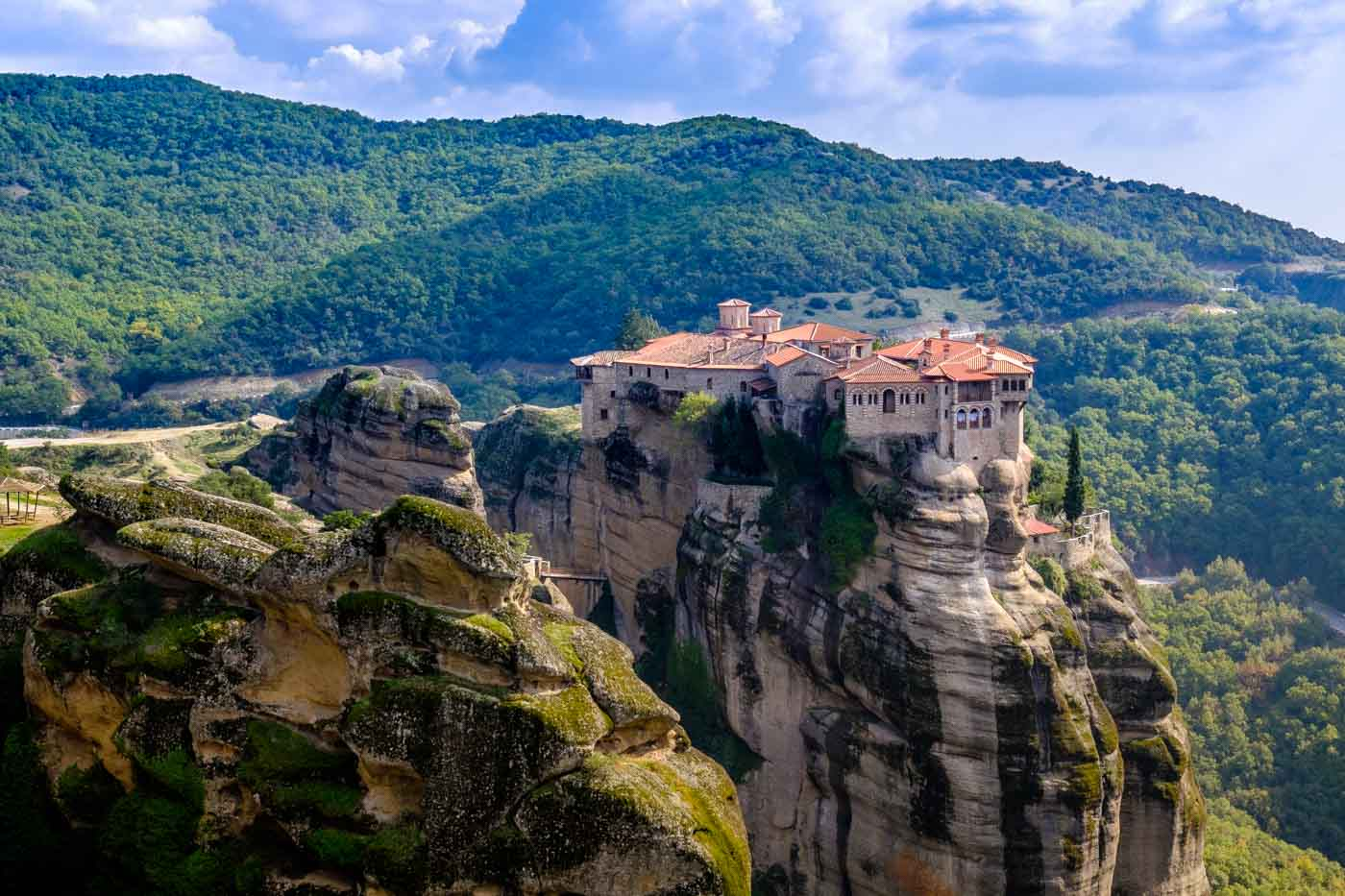 טיולים ואטרקציות בצפון יוון