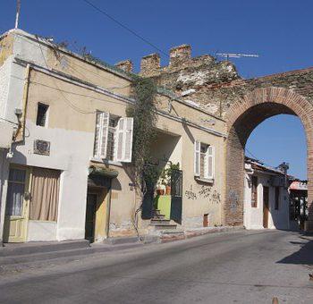 סלוניקי העיר העתיקה
