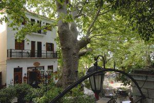 מלון פורטיניה פיליון צפון יוון