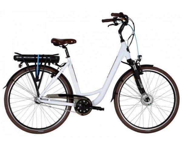 אופניים חשמליים במטאורה