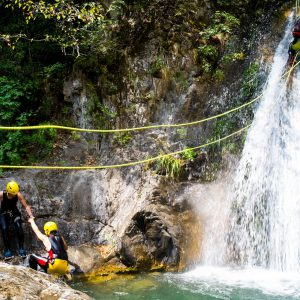 canyoning-orlias 1