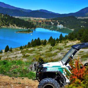 טיול ג'יפ/רכב/רייזר Jeep&Car&Rzr tour